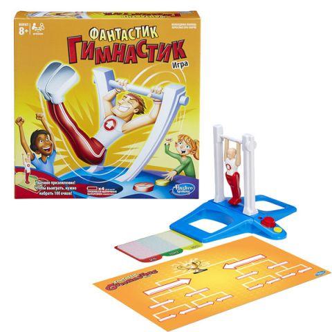 Hasbro Other Games C0376 настольная игра Фантастик-Гимнастик