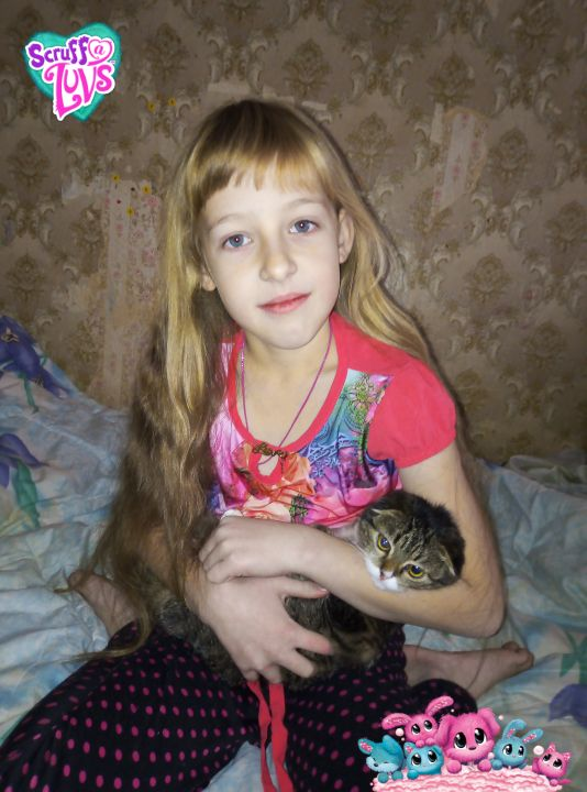 Ева Евгеньевна Сошевская