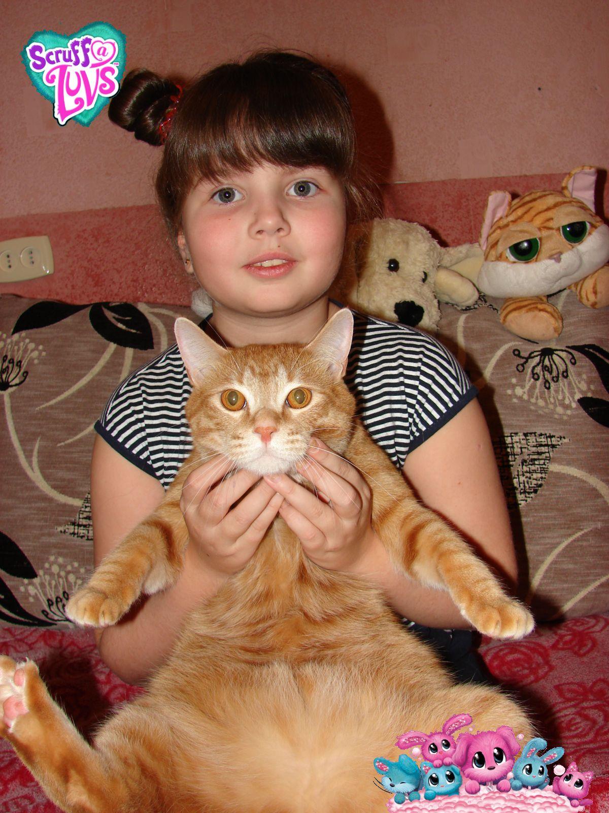 Анна Сергеевна Шмельцер