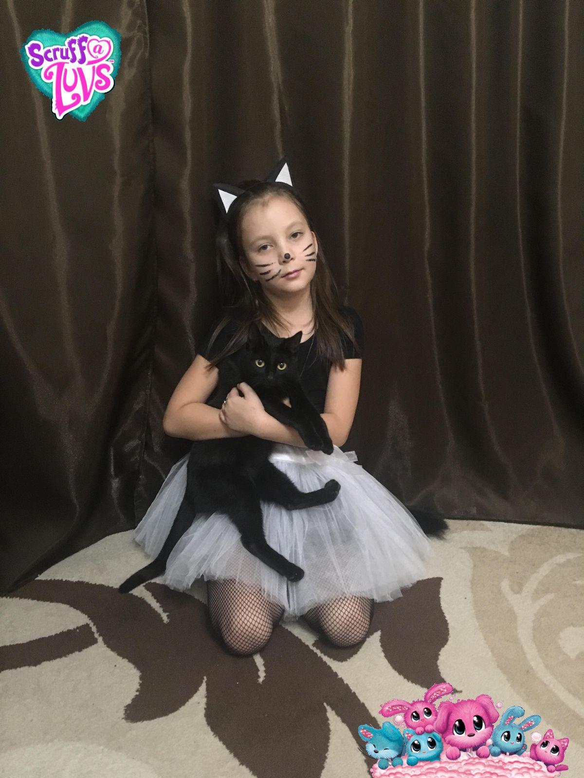 Карина Айратовна Закиева